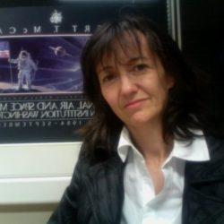 Cécile Ferrari